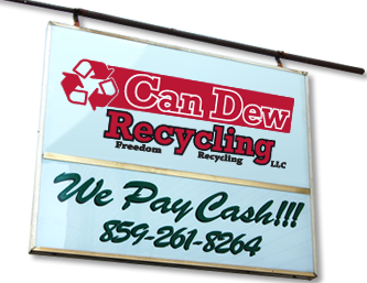 Can-Dew Recycling